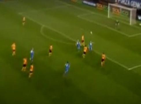 Genk 2-1 Sporting CP