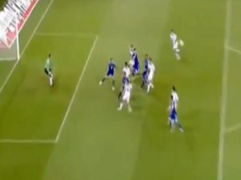 Greece 0-0 Bosnia-Herzegovina
