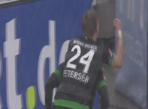 Greuther Furth 1-1 Werder Bremen