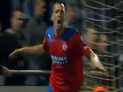Helsingborg 2-2 Twente