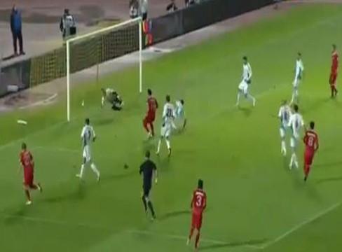 Hungary 3-1 Turkey