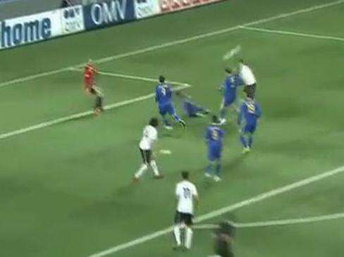 Kazakhstan 0-0 Austria
