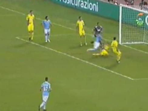 Lazio 1-0 Maribor