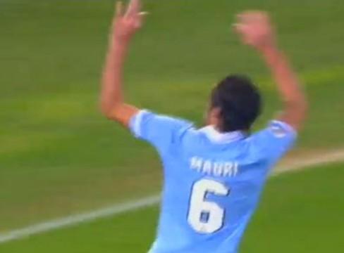 Lazio 1-1 Torino