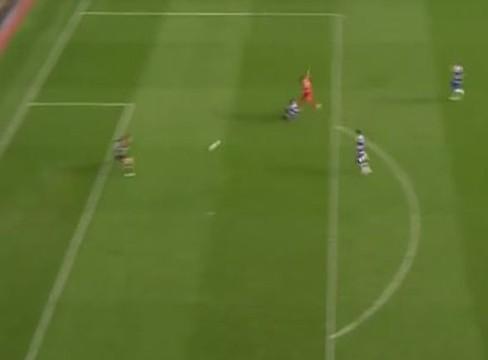 Liverpool 1-0 Reading