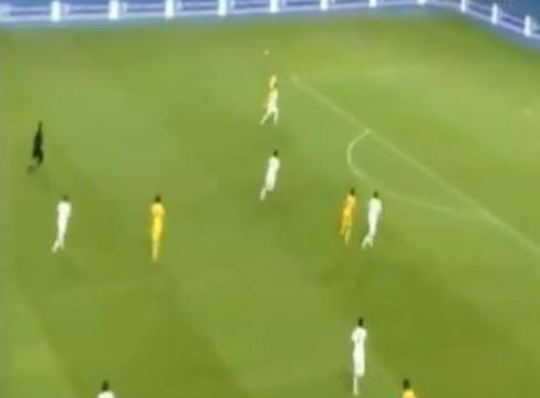 FYR Macedonia 1-0 Serbia