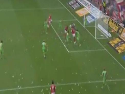 Mainz 1-0 Fortuna Dusseldorf