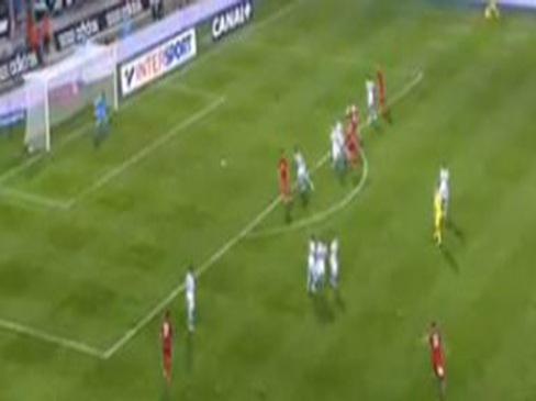 Marseille 2-2 Paris Saint-Germain