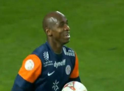 Montpellier 3-1 Nice