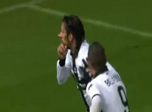 Parma 3-2 AS Roma