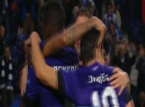 Porto 3-2 Dynamo Kyiv
