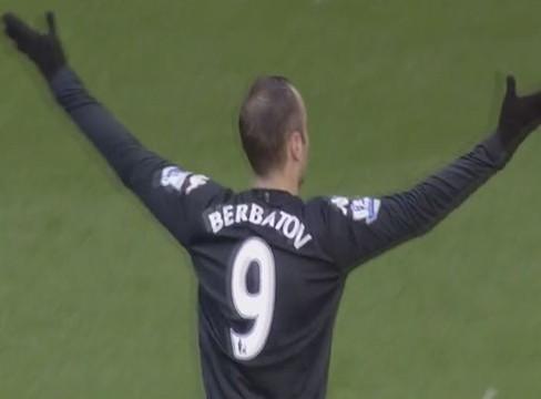 Reading 3-3 Fulham