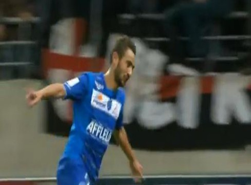 Reims 1-1 Troyes