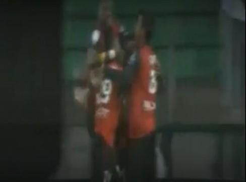 Rennes 2-1 Montpellier