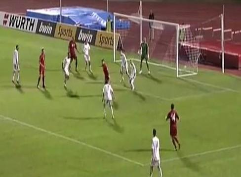 San Marino 0-2 Moldova