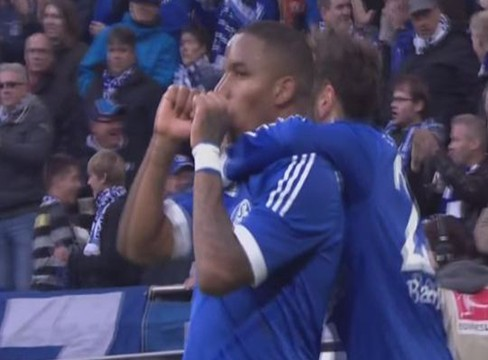 Schalke 1-0 Nurnberg