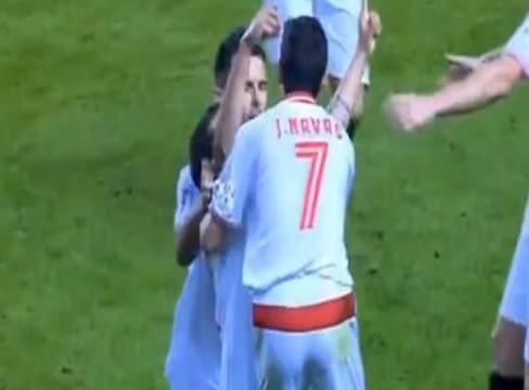 Sevilla 3-2 Mallorca