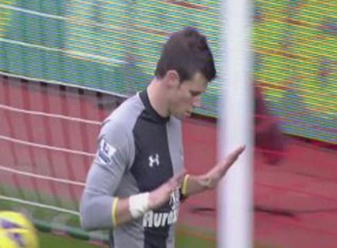 Southampton 1-2 Tottenham Hotspur