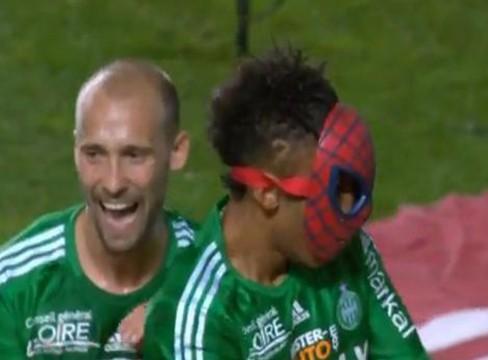 Saint-Etienne 2-0 Rennes
