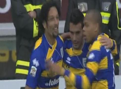 Torino 1-3 Parma