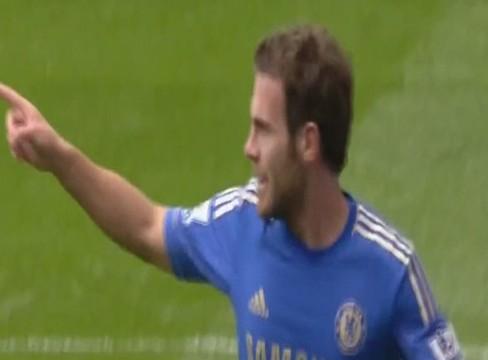 Tottenham Hotspur 2-4 Chelsea