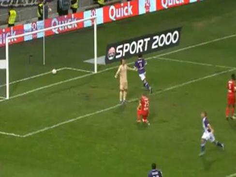 Toulouse 2-2 Valenciennes