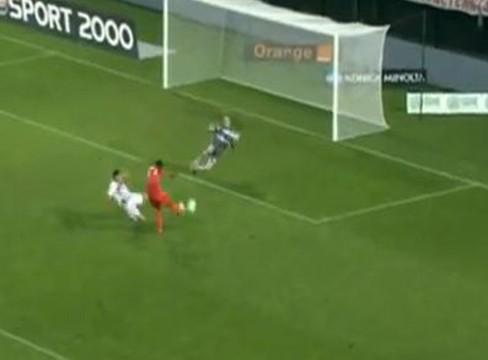 Valenciennes 6-1 Lorient