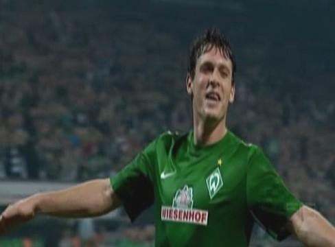 Werder Bremen 4-0 Borussia Monchengladbach