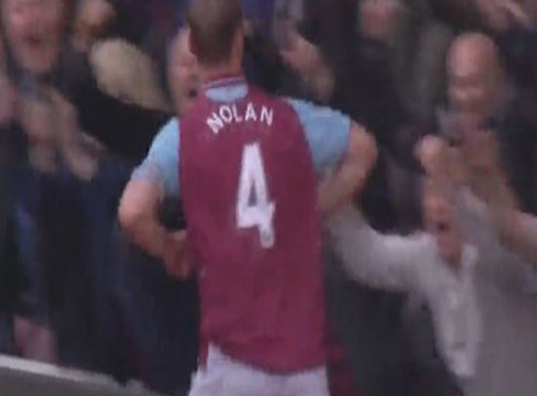 West Ham United 4-1 Southampton