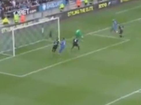 Wigan Athletic2-2 Everton