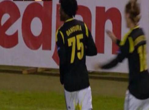 AIK Stockholm 1-0 PSV Eindhoven