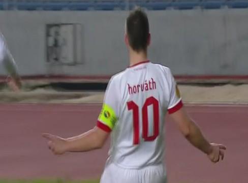 Academica 1-1 Viktoria Plzen