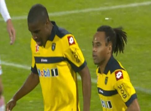 Ajaccio 0-1 Sochaux