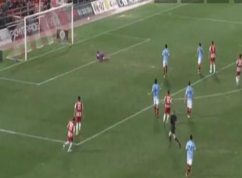 Almeria 2-0 Celta Vigo