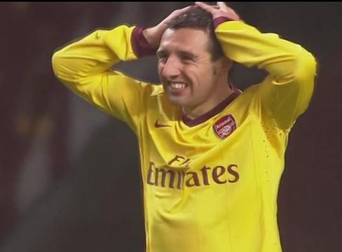 Aston Villa 0-0 Arsenal