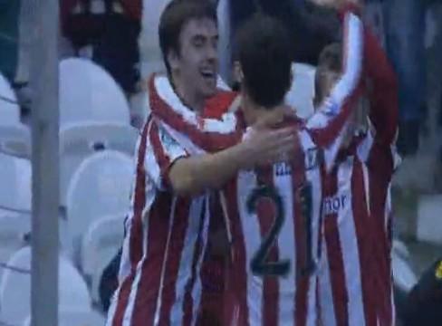 Athletic Bilbao 1-1 Deportivo La Coruna