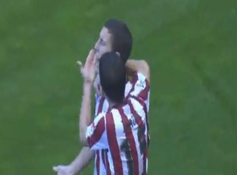 Athletic Bilbao 2-1 Sevilla