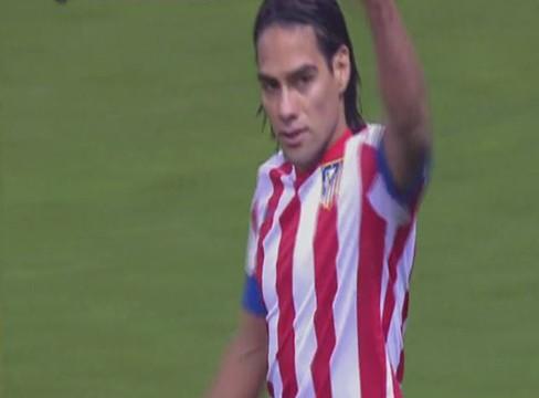 Atletico Madrid 4-0 Sevilla