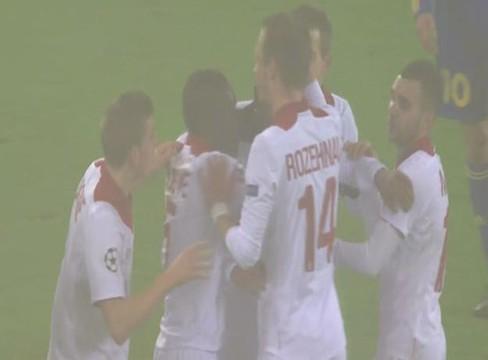 BATE Borisov 0-2 Lille