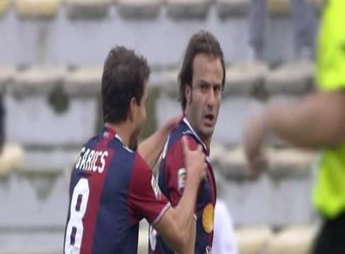 Bologna 3-0 Palermo