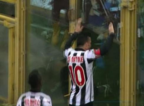 Bologna 1-1 Udinese