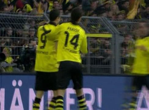Borussia Dortmund 3-1 Greuther Furth