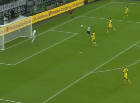 Borussia Monchengladbach 2-0 AEL