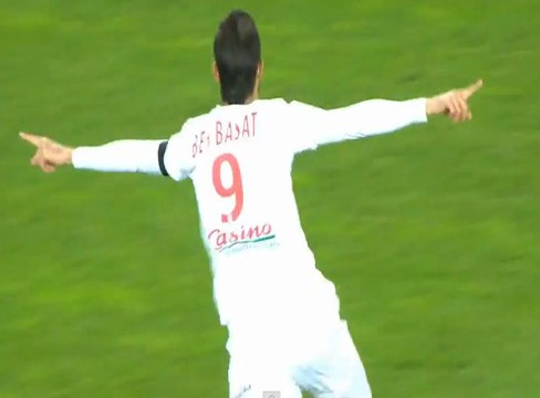 Brest 2-0 Lorient