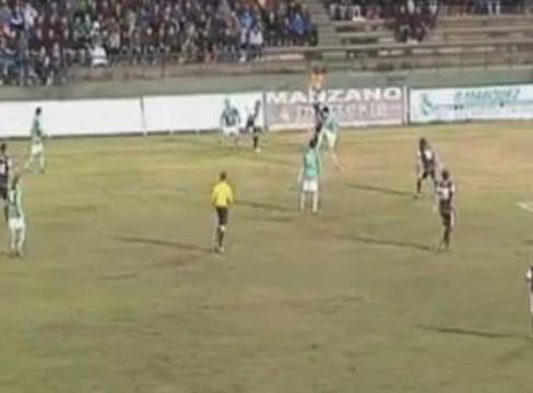 Cacereno 3-4 Malaga