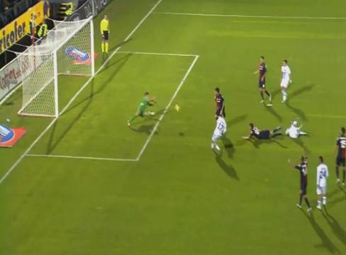 Cagliari 0-1 Napoli