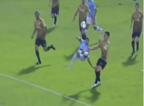 Celta Vigo 3-0 Almeria