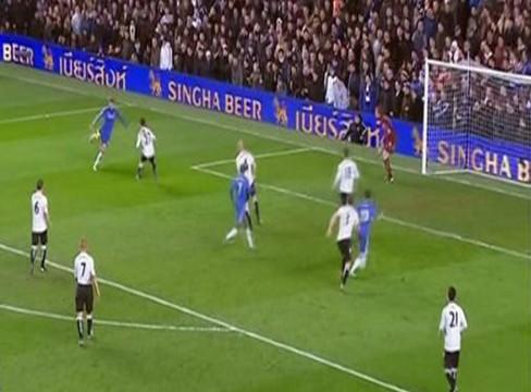 Chelsea 0-0 Fulham