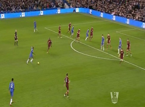 Chelsea 0-0 Manchester City