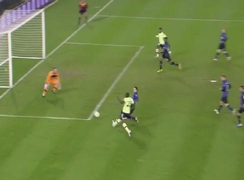 Club Brugge 2-2 Newcastle United